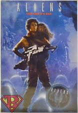 """RESCUING NEWT Aliens 30th Anniversary 7"""" Deluxe Action Figure 2-pack Neca 2016"""