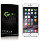 CitiGeeks® iPhone 6 Plus Screen Protector Crystal Clear HD Film Shield [6-Pack]