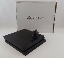 Sony PlayStation 4/PS4/CUH-1215A/500GB /Matte Gaming Console/White Box