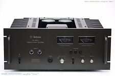 TECHNICS SE-9600 High-End Vintage Endverstärker/Power-Amplifier!! +1J.Garantie!!
