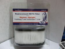 Hoover Foldaway Vacuum Cleaner 3100 Hepa Filter 40130050 38-2307-04