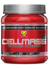 BSN CELLMASS 2.0 - Watermelon, 1.09lb  (50 Servings)