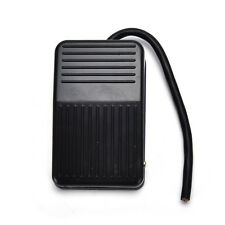 New SPDT Nonslip plastic Momentary Electric Power Foot Pedal Switch