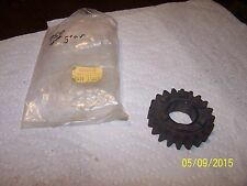 Benelli 750 SEI 4th Gear 2991500799 New