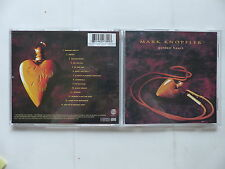 CD Album MARK KNOPFLER Golden heart 514 732-2