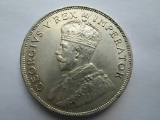 EXCELLENT GRADE SCARCE 1934 SOUTH AFRICA 2  SHILLINGS