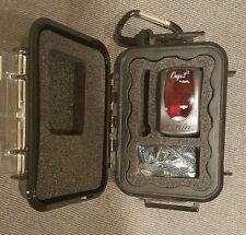 Nonin 9550 Onyx SpO2 PureSat Model 9550 Self Fingertip Pulse Oximeter 1.5V