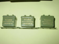 ILLusion paper in oil capacitor for audio 0,22uF 630VDC (1pc)