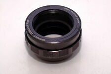 GENUINE PENTAX VARIABLE CLOSE UP RING M42 SCREW CONVERTER TO MACRO LENS