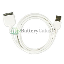 USB Data Battery Charger Sync Cable for The NEW TAB TABLET Apple iPad 3 3rd GEN