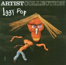 IGGY POP  ---ARTIST COLLECTION---  CD    NEW & SEALED