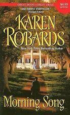 Karen Robards - Paperback - Morning Song - 2007