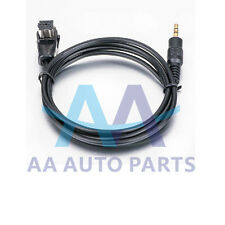 Pioneer 3.5MM Aux Input iP-BUS 12-PIN Adapter