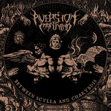 Aversion to Mankind - Between Scylla And Charybdis CD (Hopeless)
