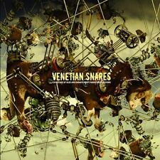 Venetian Snares - Cavalcade of Glee and Dadaist Happy Hardcore Pom Poms (CD)