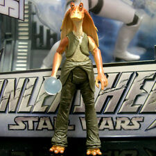 STAR WARS movie heroes JAR JAR BINKS tpm ep1 MH13