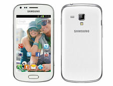 "Unlocked Samsung Galaxy ACE II 2 X S7560M 3G GSM World 4.0"" Smartphone WHITE"
