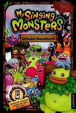 My Singing Monsters: My Singing Monsters (2015, Paperback)