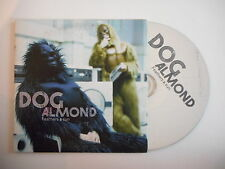 DOG ALMOND : FEATHERS & SUN [ CD ALBUM PROMO PORT GRATUIT ]