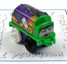 THOMAS & FRIENDS Minis Train Engine DC D-10 as Joker Diesel-10 ~ NEW out of Pkg