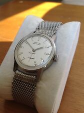 Vintage Mens/Unisex Croton Equator watch works