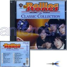 "THE ROLLING STONES ""CLASSIC COLLECTION"" RARE CD ITALY"
