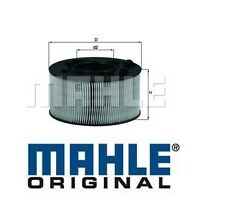Air Filter BMW E46  316i, 318i N42, N45, N46 engines MAHLE  oe 13717503141