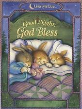 Good Night, God Bless by McCue, Lisa