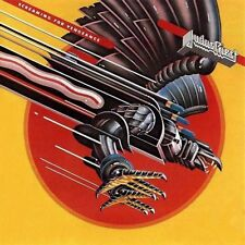 JUDAS PRIEST - SCREAMING FOR VENGEANCE - CD SIGILLATO 2001