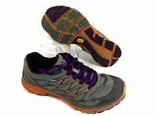 Women's Merrell Gray  Running Shoes Monument Tango Sz 7.5 Gently used
