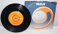 "7"" Single - Catherine Howe - Until the Morning Comes - RCA 2735 - 1976"