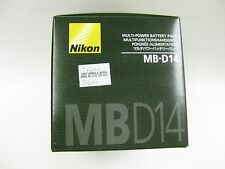 Nikon MB-D14 multi-power battery pack for D600 and D610(New USA)4