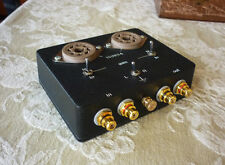 Moving Coil Phono Step Up Transformer box for Altec/Peerless 15095A MC SUT