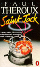 Saint Jack by Paul Theroux (Paperback, 1976)