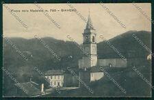 Torino Giaveno cartolina QK1450