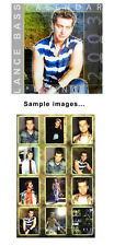 12 x 12 Lance Bass 2003 Wall Calendar Shrink-wrapped Collectible FREE shipping