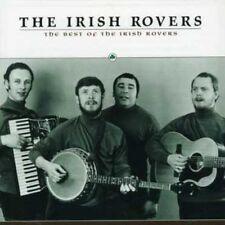 Best Of The Irish Rovers - Irish Rovers (1999, CD NEUF)