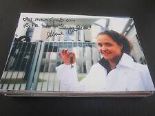 35774 Anne Onken mit Widmung Film Musik TV original signierte Autogrammkarte