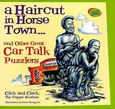 NEW - A Haircut in Horsetown by Magliozzi, Tom; Proops, Greg