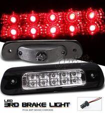 Jeep Grand Cherokee LED Bremsleuchte 99 - 04  3.Bremslicht 2004 2003 2002 2000