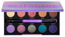 NEW URBAN DECAY Afterdark Eyeshadow Palette Limited Edition