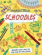 Schoodles: Doodle Your Way to the Top of the Class!