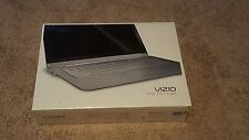 VIZIO THIN AND LIGHT CT15-A1 LAPTOP COMPUTER WINDOWS 7 FREE SHIPPING 15.6 INCH