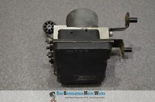 BMW 630i 645i ABS PUMP AND CONTROLLER E63 E64 2004-2006 # 6767672 6758743