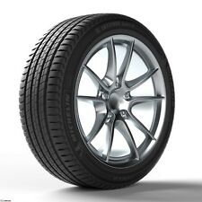 275/45R19 MICHELIN LATITUDE SPORT 3