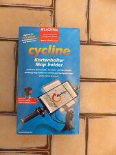 Klickfix cycline Fahrrad Kartenhalter map holder