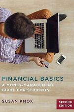 Financial Basics : A Money-Management Guide for Students, 2nd Edition by...