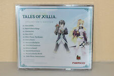Tales of Xillia Music CD ONLY - Brand New, Never Opened