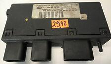 1635454932 1635454832 Original Mercedes Steuergerät Bremsanlage W163 ML 270 CDI