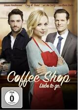 Coffee Shop - Liebe To Go, DVD